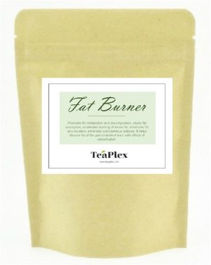 Fat Burner Tea