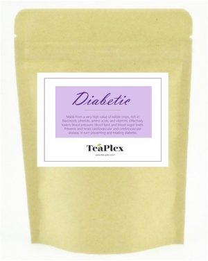 Diabetic Tea